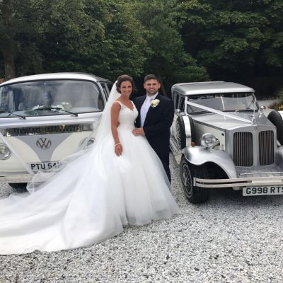 Preferred Supplier Wedding and Corporate Car Hire